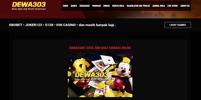 Blogs Anyone Situs Judi Slot Pulsa Online