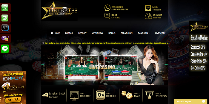 A Process That Will Currently Have Online Holdem Poker Betting Opportunities