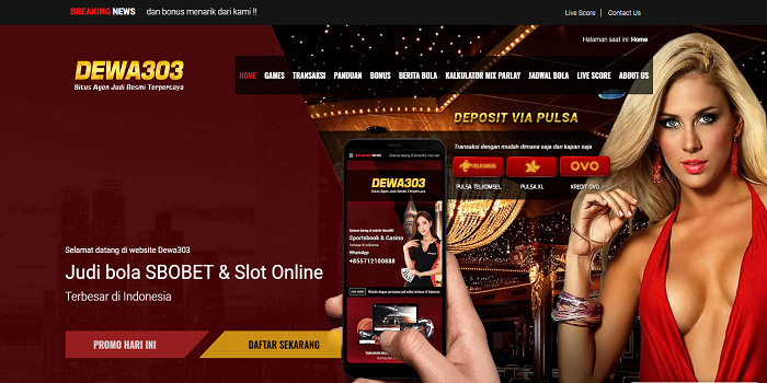 Sign up at the most recommended casino