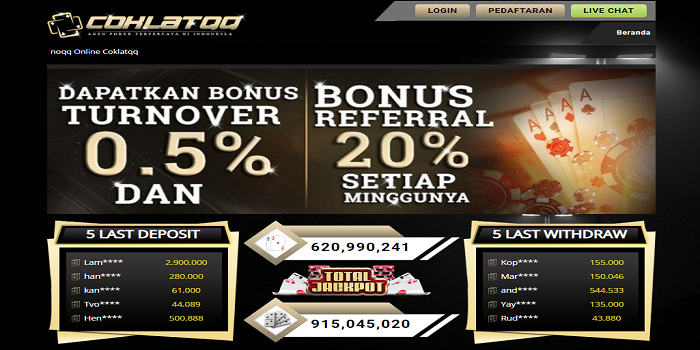 How To Locate Your Online Poker Games Bonus