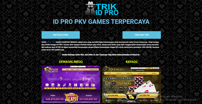 The Perfect Online Gambling Websites