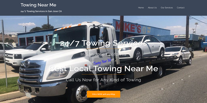 How To Choose A Towing Service!