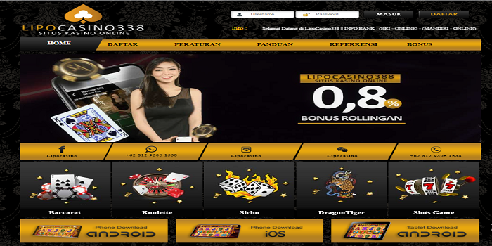Subscribe For Video Online Casino UK Websites