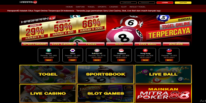 Online Casino Poker Overview How To Play Casino togel online